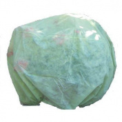 Frost Protek FP3624-GREEN Polypropylene Large Plant Cover - Green