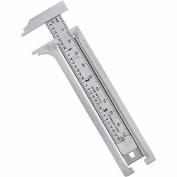 General Tools 318-132ME 7.6cm Pocket Calliper Ss