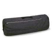 Stansport 1233 Duffel Bag w Zipper 42 in.x25 in.