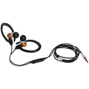 Southern Audio Services WOO-IESW200B Sport Earphones with Microphone