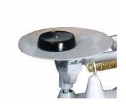 Penn Scale 0.91kg WT Tare Weight 0.91kg - Metal
