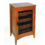 Wayborn Furniture 9047 Hugo Wine Cabinet