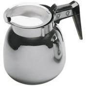 Update International DSS-12-BK 1890ml Stainless Steel Coffee Decanters
