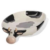 Kaldun and Bogle A23651 Cow Platter