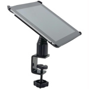Arkon Ipm3-085 Heavy-duty 10cm C-Clamp Mount with Custom Fit Holder for Apple iPad 2 and iPad 3