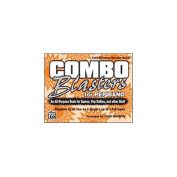 Alfred 00-MBC9612 Combo Blasters for Pep Band - Music Book