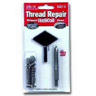 Helicoil HEL5521-5 Thread Repair Kit 5/16-45.7cm .