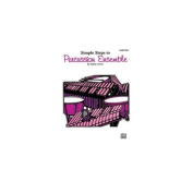 Alfred 00-EL03693C Simple Steps to Percussion Ensemble - Music Book