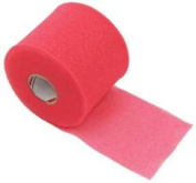 Olympia Sports TR249P Underwrap-Finish Line Tape - Red