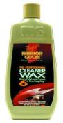 Meguiars MEGM0616 One Step Cleaner / Wax