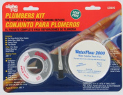 Fry Technologies Cookson Elect Plumbers Solder Kit AM53949