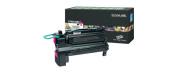Lexmark Lexmark Return Program Toner Cartridges - 6K - Magenta C792X792 - Taa