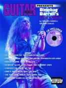 Alfred 00-0350B Guitar World Presents Dimebag Darrell s Riffer Madness - Music Book