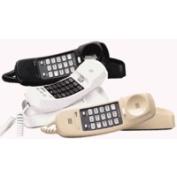 AT& T 210TMBK Trimline Telephone Black