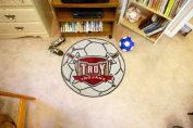 FanMats Troy State University Soccer Ball Mat F0001254