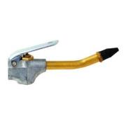 Milton Industries MILS154 Lever Rubber Tip Blow Gun with Bent Tip