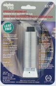 Fry Technologies Cookson Elect Lead Free Aluminium Wire Braze Solid Wire & Flux K