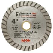 Mk Diamond 10.2cm . Contractor Plus Diamond Blade 166998
