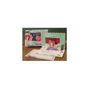 Lissom Design 13008 Giftcard Holder - TC