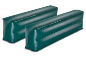 Pittman Outdoors PPI-PVAC5 2.1m x 0m x 2.1m x 0m x 2.1m x 0m AirBedz - Green