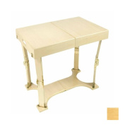 Spiderlegs CCT1828-GO Spiderlegs Hand Crafted And Custom Finished Folding Coffee Table - Golden Oak