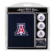 Team Golf 20220 Arizona Wildcats Embroidered Towel Gift Set