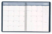 House of Doolittle HOD26502 Monthly Academic Planner