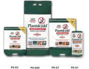 Tree World PS-G7-Case Plantskydd Case 7lb Granular Shaker Pak - Case of 4