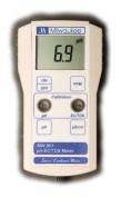 Milwaukee Instruments MW801 Economy combination pH-EC-TDS