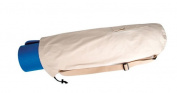 Aeromat 30106 70cm .D Fitness Mat Bag Khaki