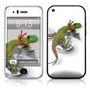 DecalGirl AIP3-GECKO iPhone 3G Skin - Gecko