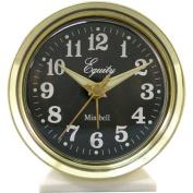Equity By La Crosse 12020 Mini Bell Alarm Clock