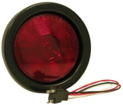 Peterson Mfg. Red Sealed Stop Turn & Tail Light V426KR