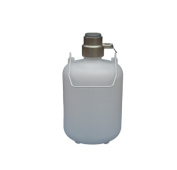 UBC LCT1455 Plastic Cleaning Can