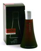 HUGO BOSS 10111637 DEEP RED by HUGO BOSS -  Eau De Parfum   SPRAY