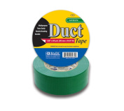 Bazic 974-30.5cm . x 5486.4cm . Green Duct Tape- Pack of 12