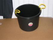 Fortex Industries All Purpose Bucket Black 37.9l - 1304001