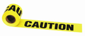 Irwin Industrial Tool 90m Caution Barrier Tapes 66200