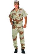 RG Costumes 77567 Desert Hero Teen Costume
