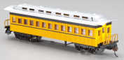 Bachmann BAC13403 HO 1860-1880 Unlettered - Yellow
