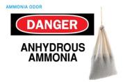 IMTEK Environmental 12100 Ammosorb Reusable Ammonia Removal Pouch - XX Large