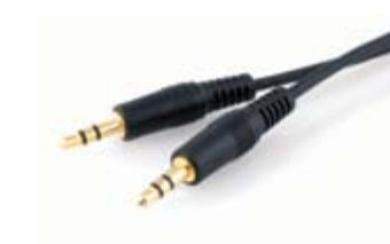 AVOX ELECTRONICS INC MINIMINI3 0.35mm to Mini Cable