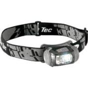 Princeton Tec HYB-BK Remix Hybrid- Black w/White LED's