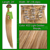 Brybelly Holdings PRRM-24-22 No. 22 Golden Blonde - 60cm REMI