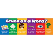 CARSON DELLOSA CD-103033 READING CLUES BOOKMARKS