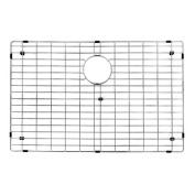 Vigo VGG2917 Kitchen Sink bottom Grid 29 x 16