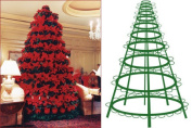 Creative Displays 210FB 10ft 4in Full Round Tree Rack
