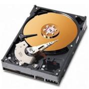 Western Digital Caviar Blue 160GB Desktop Internal Hard Drive, 7200RPM EIDE 8MB Cache 100Mb/s 8.9cm WD1600AAJB - OEM