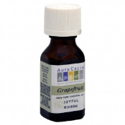 Aura Cacia Pure Essential Oil Grapefruit - 15ml