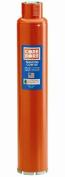 Diamond Products 00010 Core Bore 6 - Heavy Duty Orange General Purpose
